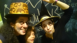 Halloween neuroisel