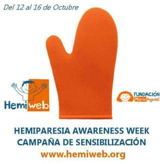 #hemiparesia awareness week