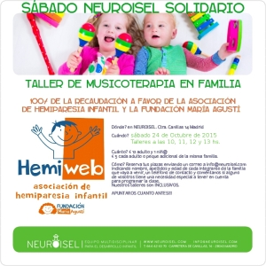 NEUROISEL SOLIDARIO HEMIWEB24-10 10 11 12 13