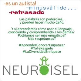 #AprenderConocerEmpatizar www.neuroisel.com